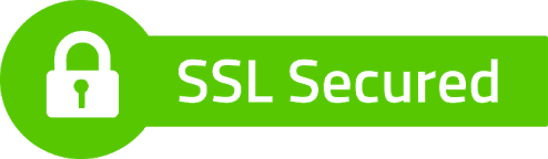 SSL Site Secured