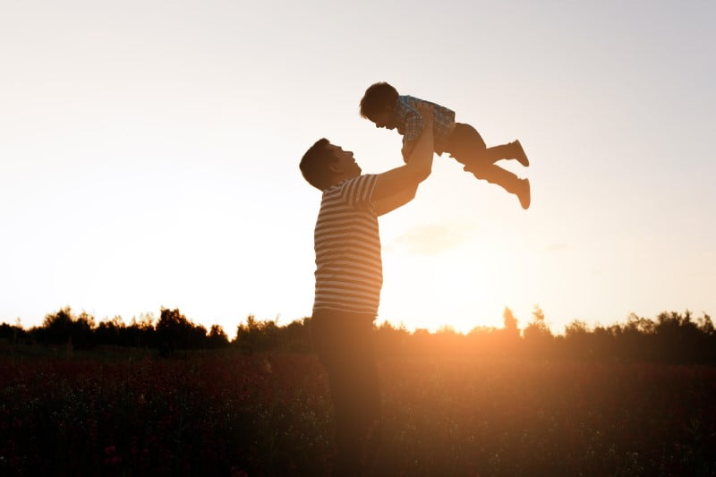 Father's Day Web Banner 2021